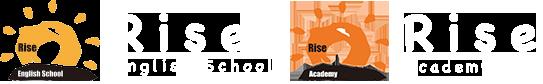 Rise English School|広島市安佐南区東原にある英会話教室